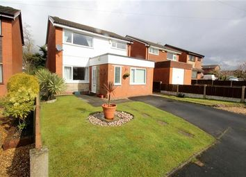 Thumbnail 4 bed property for sale in Spring Meadow, Leyland