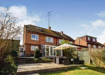 Thumbnail 4 bed semi-detached house for sale in Summervale Road, Tunbridge Wells, Kent, .