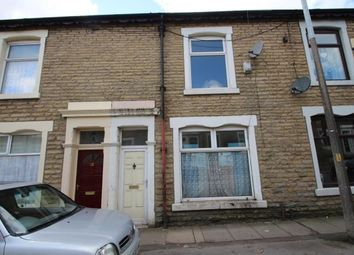 Thumbnail 3 bed terraced house for sale in Ratcliffe Street, Darwen, Lancashire