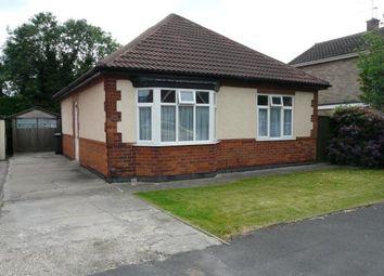 Thumbnail 2 bed bungalow for sale in Havenbaulk Avenue, Littleover, Derby, Derbyshire