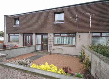 Thumbnail 2 bed terraced house for sale in Manse Road, Hopeman, Elgin