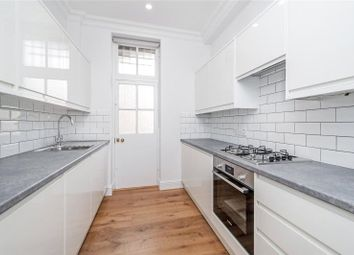 Thumbnail 2 bed flat to rent in New Cavendish Street, Marylebone
