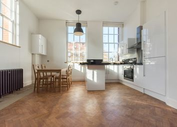 Thumbnail 1 bed flat to rent in Union Grove, Stockwell, London