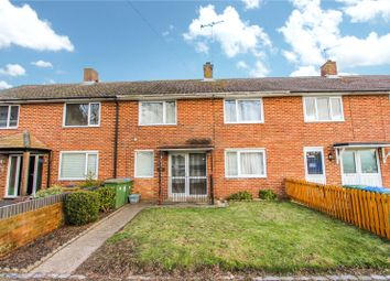 Thumbnail Terraced house for sale in Mansel Road West, Millbrook, Southampton