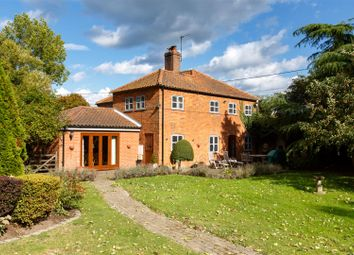 Thumbnail 4 bedroom cottage for sale in Edingthorpe, North Walsham