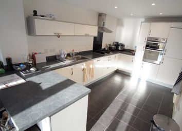 Thumbnail 3 bed town house to rent in Bythesea Avenue, Horfield, Bristol