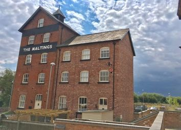 Thumbnail 1 bed flat to rent in The Maltings, Sileby, Leicestershire