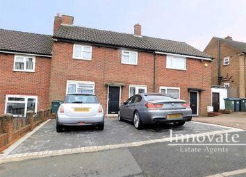 Thumbnail 3 bedroom terraced house to rent in Oldacre Road, Oldbury