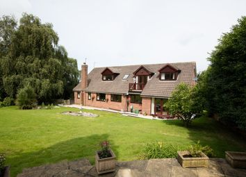 Thumbnail 4 bed detached house for sale in Meadow View Drive, Frodsham