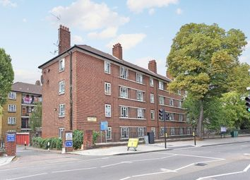 Thumbnail 3 bed flat to rent in Robert Owen House, Fulham