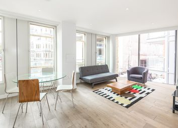 Thumbnail 1 bed flat to rent in Central St. Giles Piazza, Covent Garden, Fitzrovia