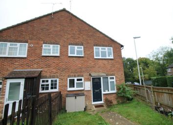 Thumbnail 1 bedroom town house to rent in Sycamore Drive, East Grinstead