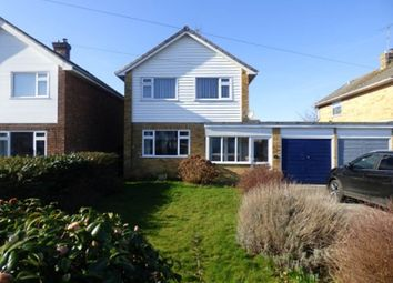 Thumbnail 3 bedroom property to rent in Prestbury Drive, Warminster, Wiltshire