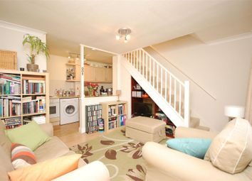 Thumbnail 1 bed end terrace house for sale in Hyacinth Close, Hampton