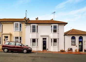 Thumbnail 3 bed terraced house for sale in Park Road, Rottingdean, East Sussex, .