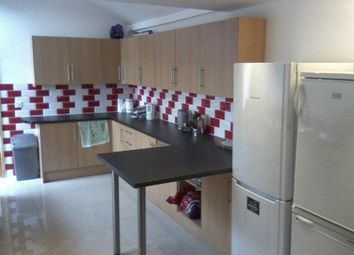 Thumbnail 9 bed terraced house to rent in Richards Street, Cardiff