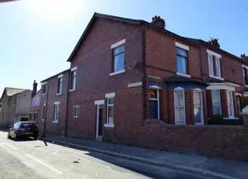 Thumbnail 2 bed flat for sale in Victoria Avenue, Barrow-In-Furness, Cumbria