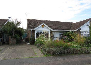 Thumbnail 3 bed bungalow to rent in Arthur Salmon Close, Faversham