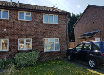 Thumbnail 1 bed terraced house to rent in Wenlock Way, Thatcham
