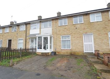Thumbnail 3 bedroom terraced house for sale in Fallowfield, Stevenage