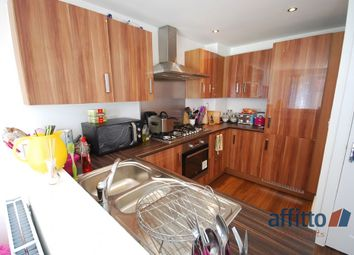 Thumbnail 4 bed semi-detached house to rent in Addington Avenue, Wolverton, Milton Keynes