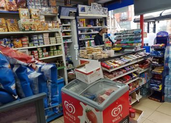 Thumbnail Retail premises for sale in Off License & Convenience S10, South Yorkshire