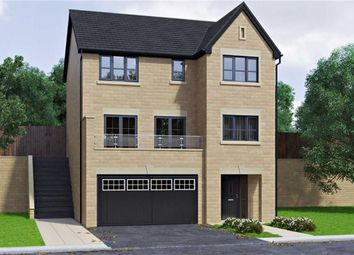 Thumbnail 4 bed detached house for sale in Oaklands Rise, Rossendale, Lancashire