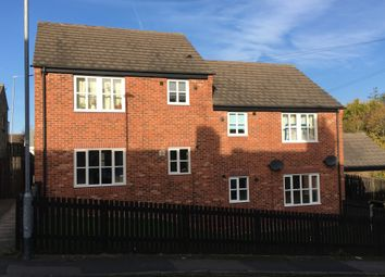 Thumbnail 1 bedroom flat to rent in Pearsons Field, Wombwell, Barnsley