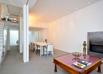 5 bed terraced house to rent in Stratford Road, High Street Kensington, London W8