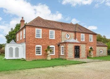 Cow Lane, Sidlesham, Chichester PO20. 5 bed detached house for sale