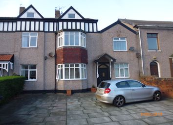 Thumbnail 3 bed maisonette to rent in Albert Road, Southport
