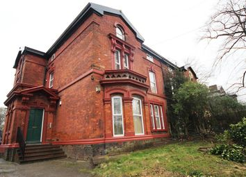 Thumbnail 1 bed flat to rent in South Drive, Wavertree, Liverpool
