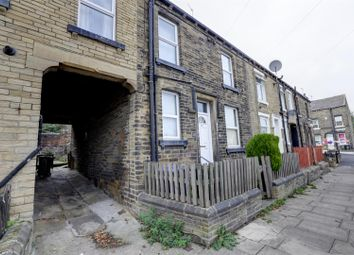 Thumbnail 1 bed terraced house for sale in Upper Castle Street, Bradford