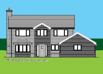 Thumbnail 5 bed detached house for sale in Paddock View, Chetwynd Road, Newport, Shropshire