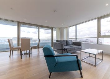 Thumbnail 1 bedroom flat for sale in Corsair House, 5 Starboard Way, Royal Wharf, London