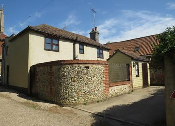 3 bed semi-detached house for sale in Oak Street, Fakenham NR21