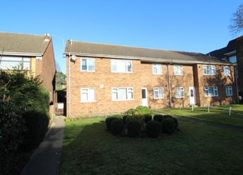 Thumbnail 2 bed flat for sale in Woolwich Road, Belvedere