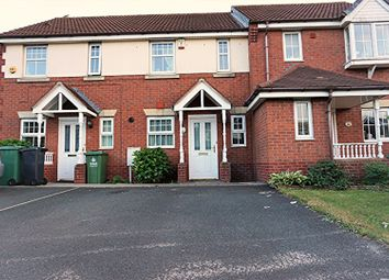 Thumbnail 2 bed terraced house for sale in Alderley Crescent, Walsall