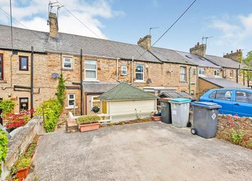 Thumbnail 2 bed terraced house for sale in Ennerdale Terrace, Low Westwood, Newcastle Upon Tyne