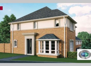 Thumbnail 4 bedroom detached house for sale in Millreagh, Carrowreagh Road, Dundonald