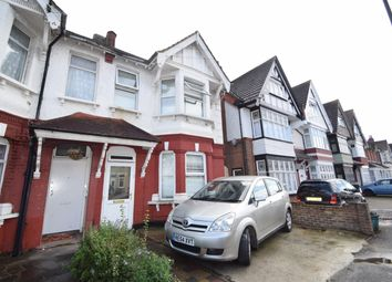 Thumbnail 4 bed terraced house to rent in Broughton Road, Thornton Heath