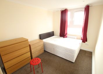 Thumbnail 4 bed shared accommodation to rent in Brewster House, Docklands