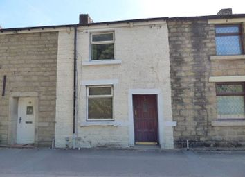 Thumbnail 2 bed terraced house for sale in Woolley Bridge, Hadfield, Glossop