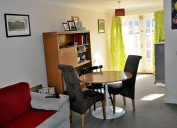 Thumbnail 2 bed terraced house to rent in East Hill, Colchester, Essex
