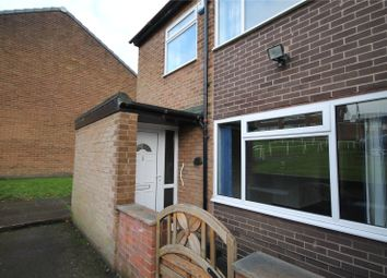 Thumbnail 3 bed end terrace house to rent in Greengate Close, Rochdale, Greater Manchester
