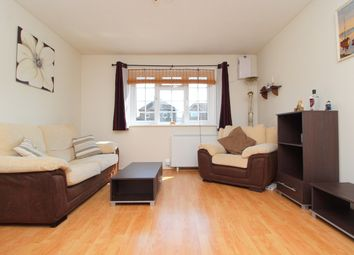 Thumbnail 1 bed flat for sale in Hithermoor Road, Stanwell Moor