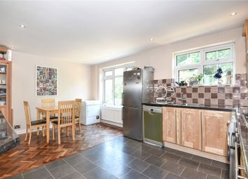 Thumbnail 2 bed flat for sale in Linnet Close, Bushey