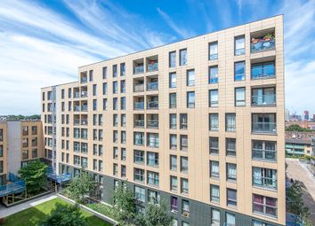 Thumbnail 2 bed flat for sale in Oak Square, London