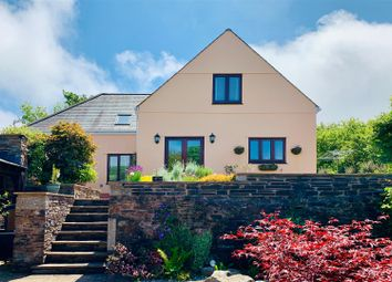 4 bed detached house for sale in Hollacombe Brake, Wembury, Plymouth PL9