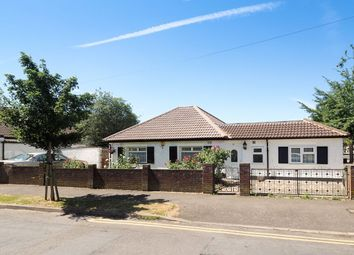 Thumbnail 4 bed bungalow for sale in Westfield Road, Cheam, Sutton
